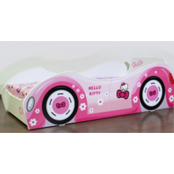Hello Kitty Bed A/B