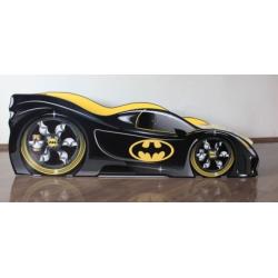 Batman Bed A/B