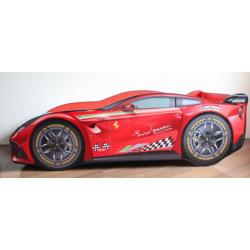 Ferrari Tech Bed A/B