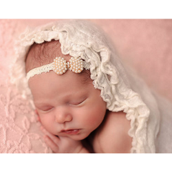 Little Alyssa Baby Hairband