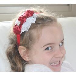 Karina Lace Hairband