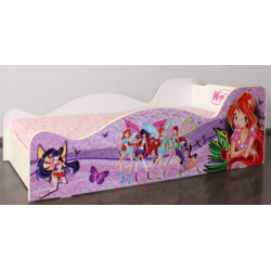Winx Bed