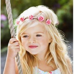 Alexandra Roses Hairband